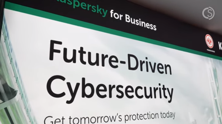mybreev wird Premium Business Partner von Kaspersky Lab für Security Awareness
